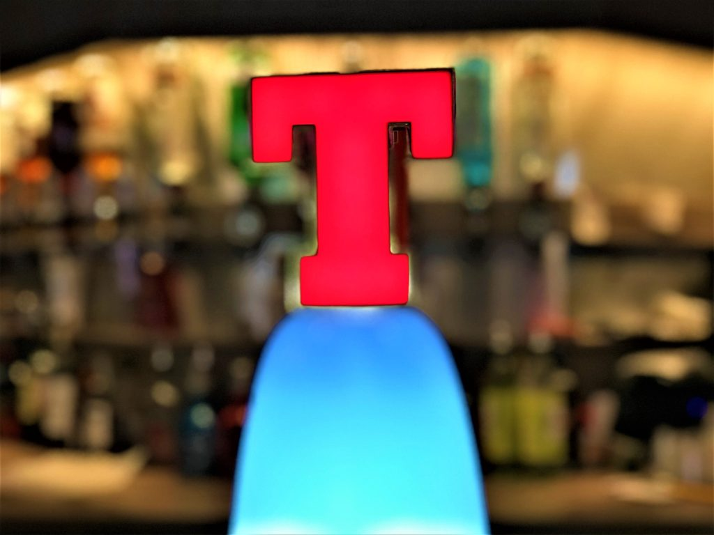 tennents super beer tap at the steelworks bar and grill motherwell
